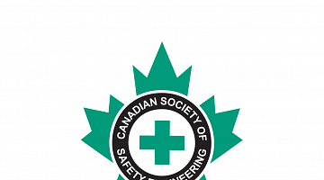 Canadian Society of Safety Engineers logo
