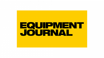 Equipment Journal logo