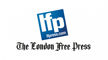 London Free Press logo