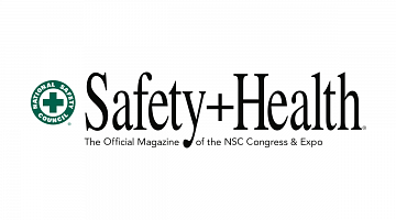 NSC Safety + Health