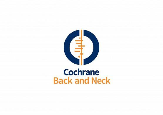 Cochrane Back and Neck logo