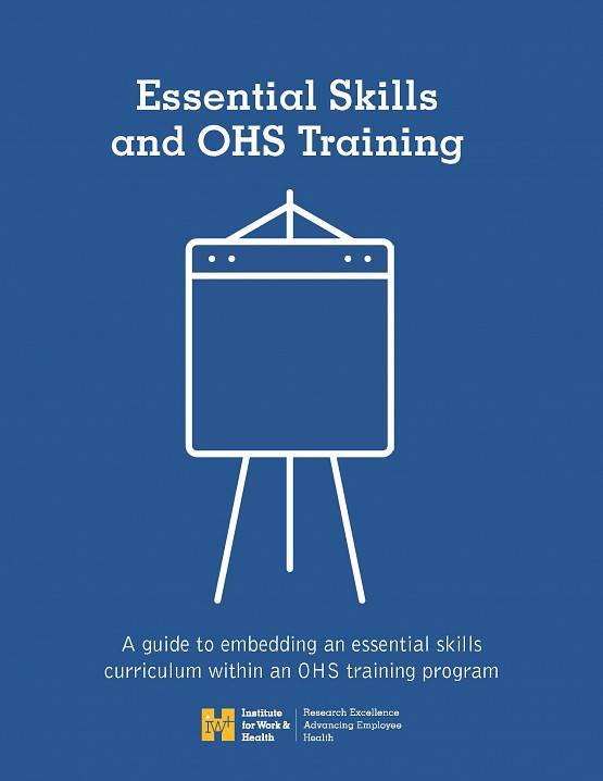 essential skills guide cover